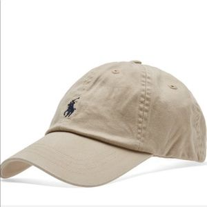 🆕 Polo Ralph Lauren Classic Baseball  Hat